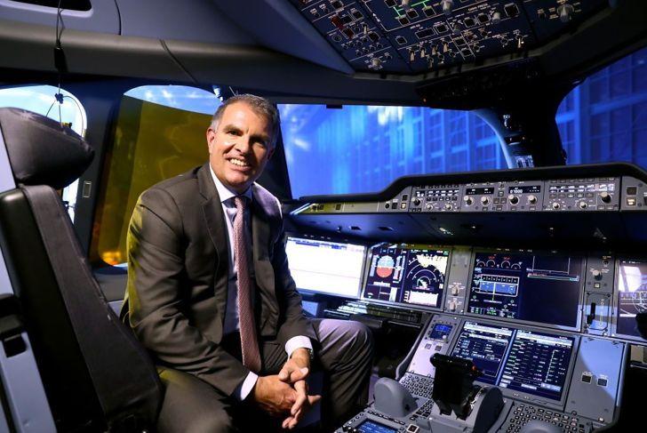 dangerous jobs engineer pilot