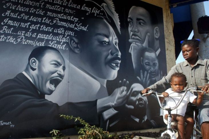 what is Martin Luther King Jr. Day