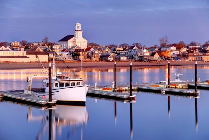 massachusetts tourism cape cod