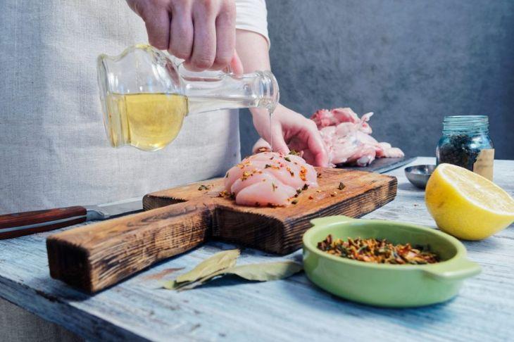 bake chicken breast