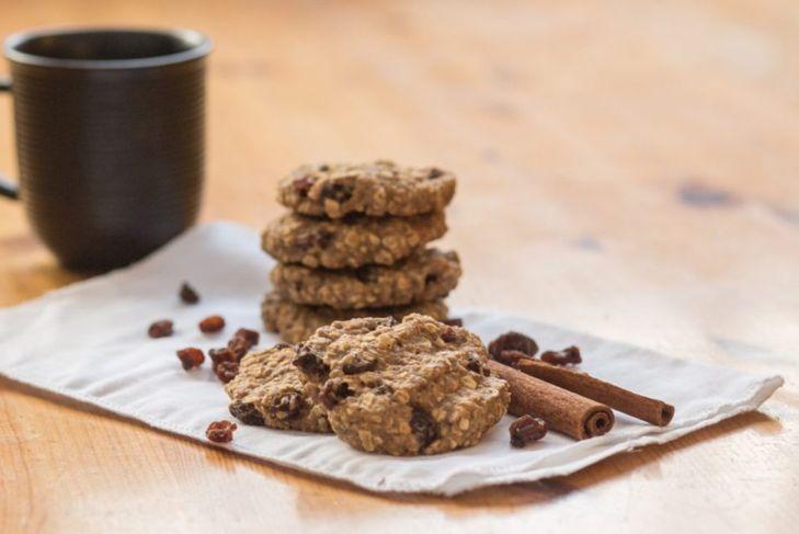 cookies ingredients classic