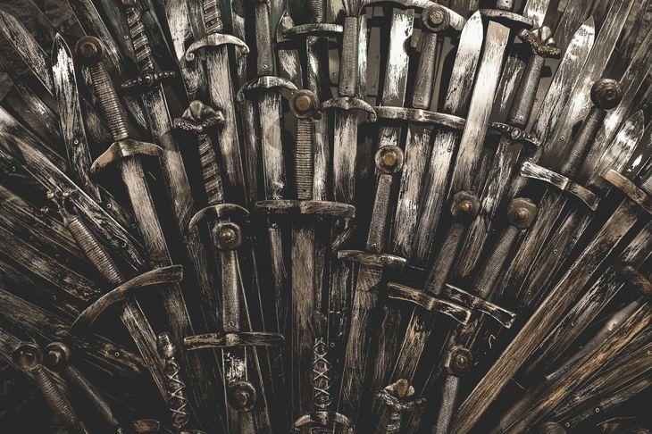 Game of Thrones book vs tv series