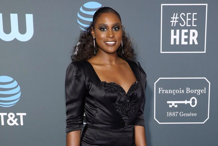 crochet hair braiding issa rae