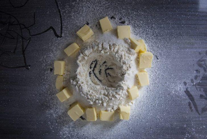 pie crust secrets