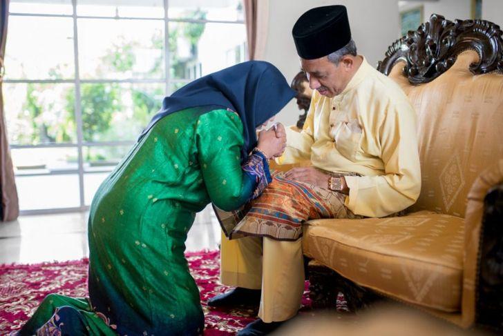asking for forgiveness ramadan