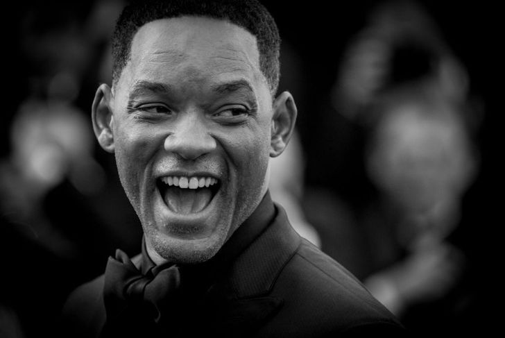 Jury member Will Smith attends the Closing Ceremony of the 70th annual Cannes Film Festival at Palais des Festivals on May 28, 2017 in Cannes, France.