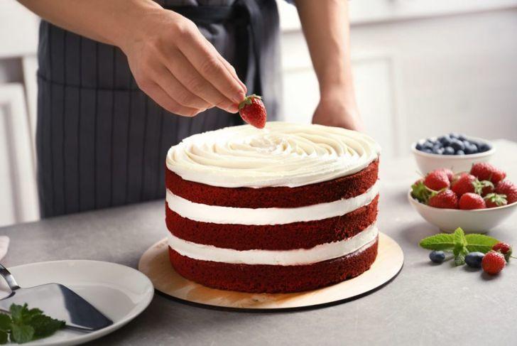 creative red velvet cake variations