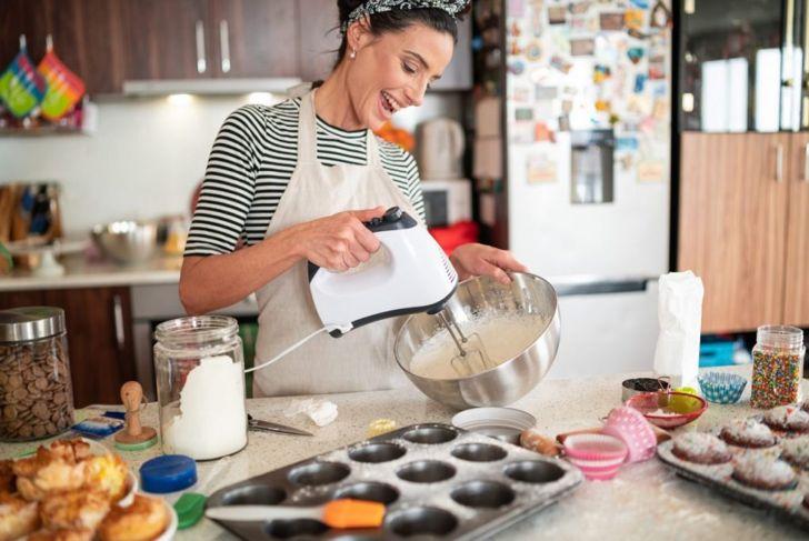 baking soda buttermilk recipe