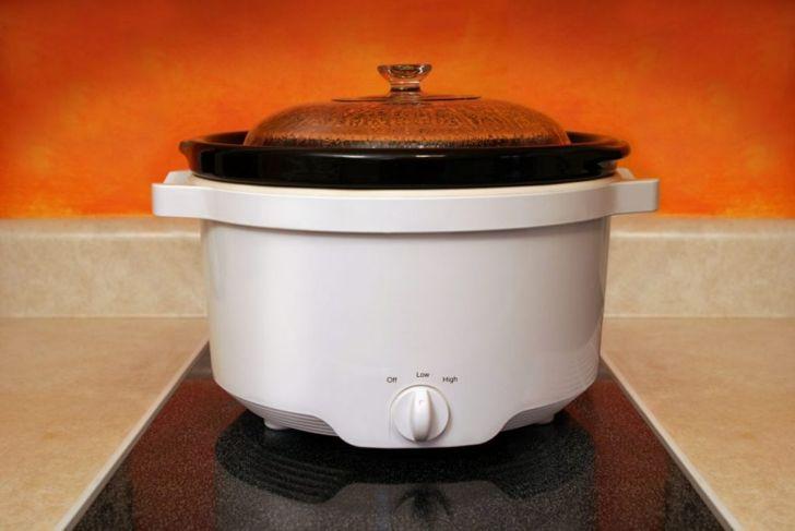 crock pot chicken casserole