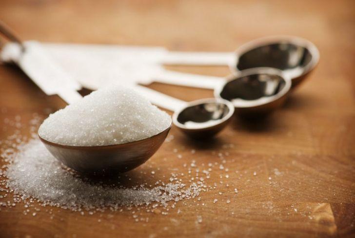 sugar powdered dissolves