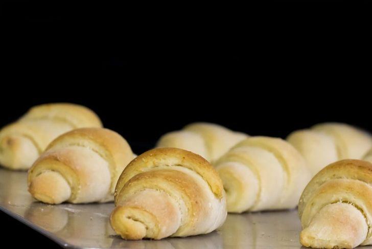 crescent roll chicken casserole