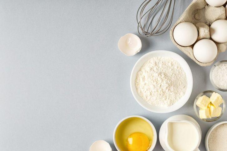 corn bread ingredients