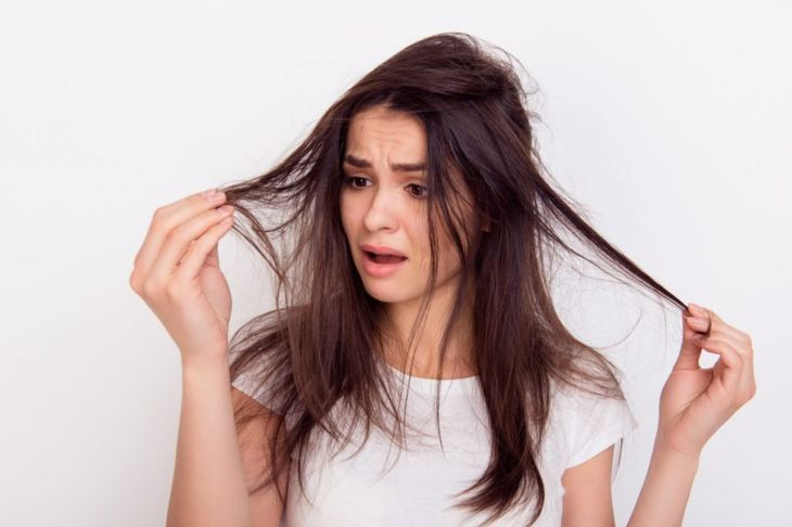 stress, pull, frustrated, hair follicles
