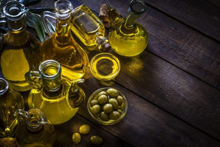 oils for seasoning cast iron