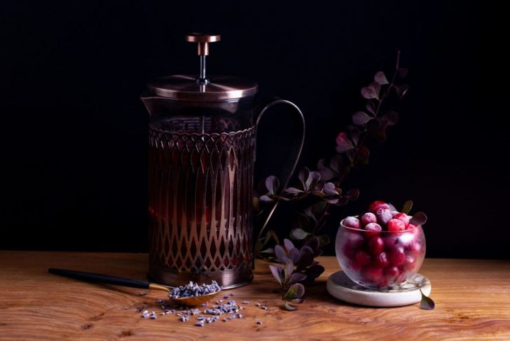 Cranberry Sauce Recipe Maple Spiced Cranberry Sauce