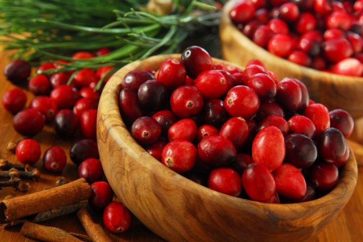 Cranberry Sauce Recipe Mulled Cranberry Sauce Recipe