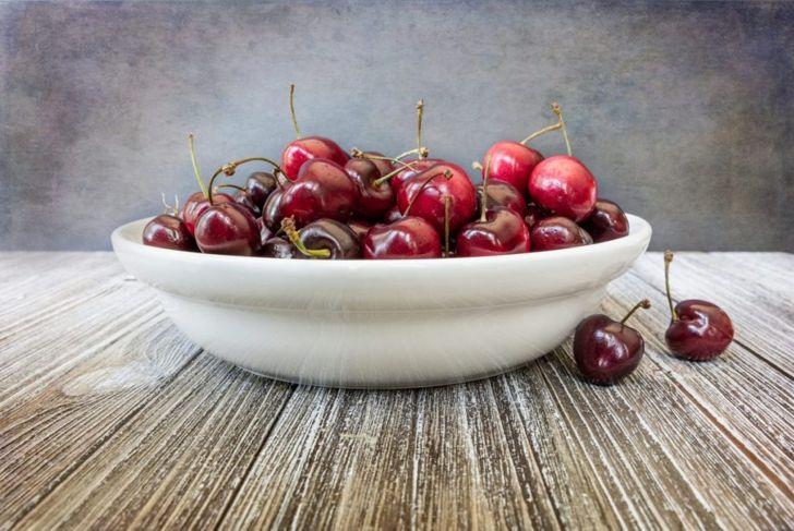 Cranberry Sauce Recipe Cranberry-Cherry Sauce