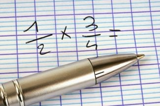 How to Add Fractions with Unlike Denominators