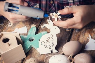 Genius Glue Gun Projects That Will Enchant Your Life