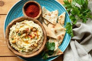 Exciting Ways to Enjoy Hummus