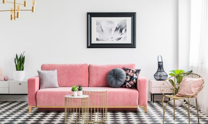 Choosing the Best Sofa for Your Space