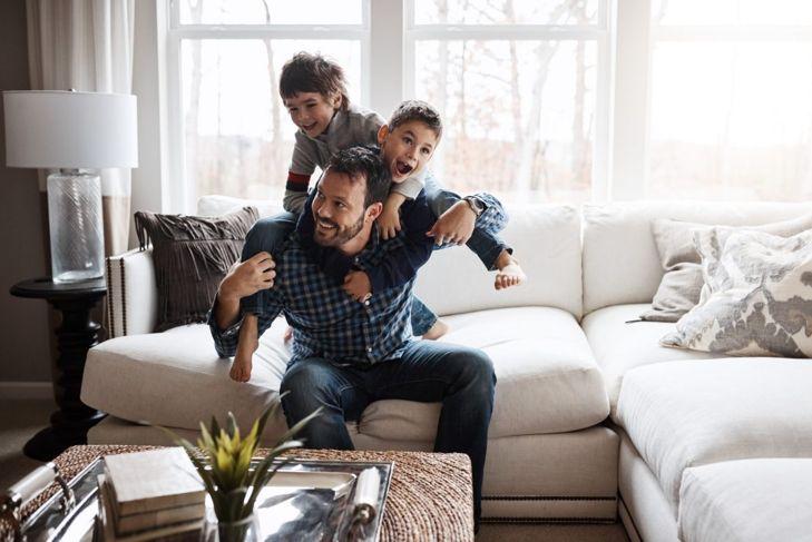 upholstery active household children