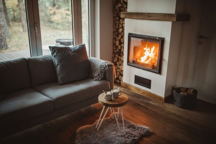 cozy comfort welcoming decor
