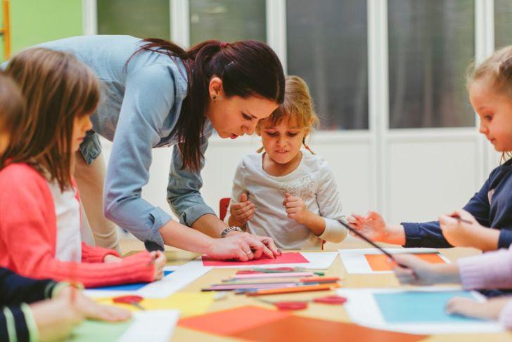 art beginners simple children