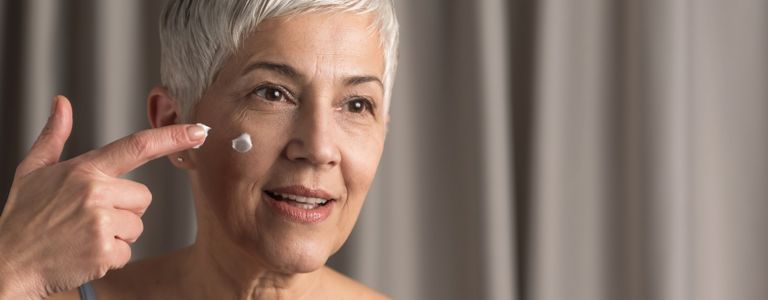 What Skin Care Products Are Best for Women Over 50?
