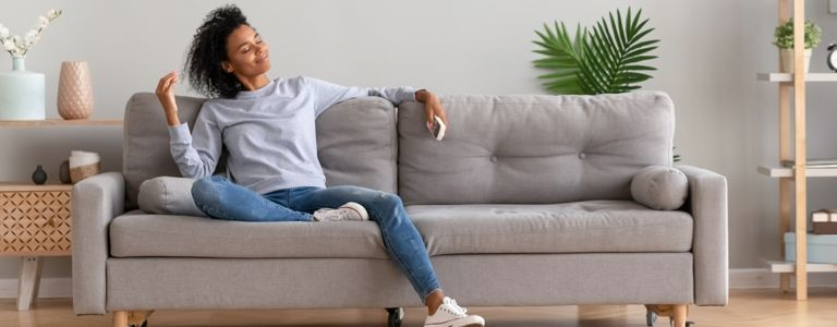 Improve Your Mental Health by Organizing Your Home
