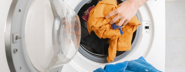How to Clean Top and Front-Loading Washing Machines