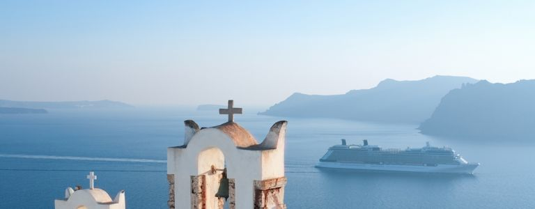 What Are the Top Cruise Destinations for Women Over 50?