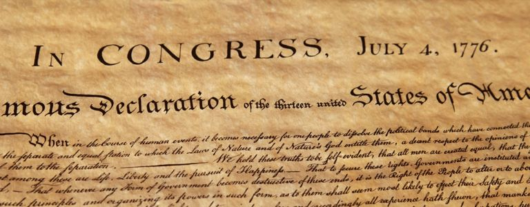 Who Were America's Founding Fathers?
