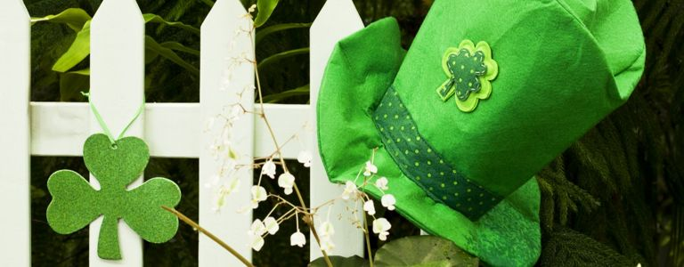 What's the History Behind St. Patrick's Day?