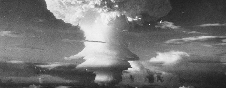 What is the History of the Atomic Bomb?