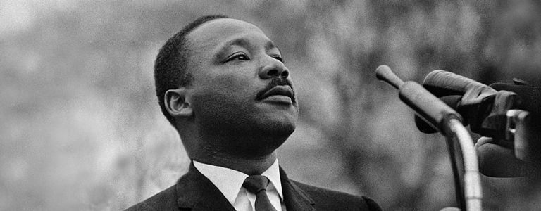 What is the History of Martin Luther King Jr. Day?