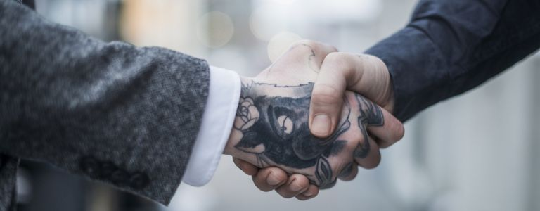 What Are Some Popular Tattoo Ideas For Men?
