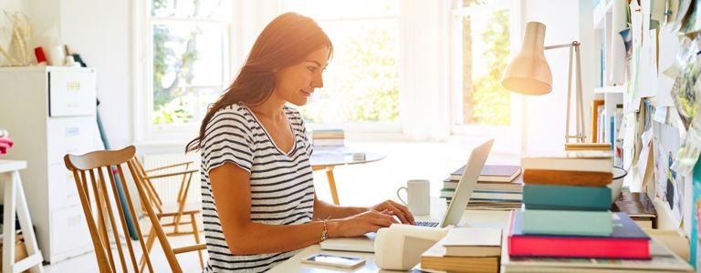 How to Set up Your Workspace Ergonomically