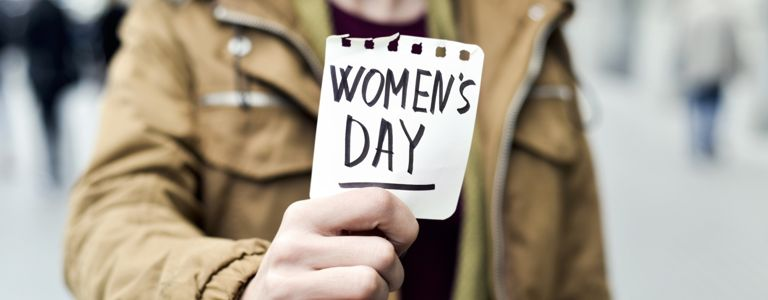 What is the History Behind Women's Day?