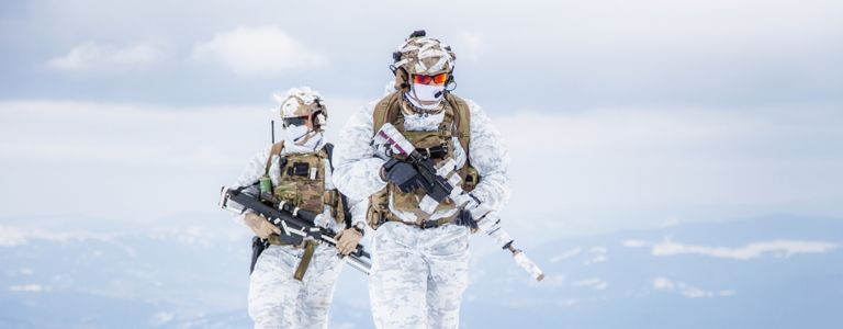 The History of the Navy SEALs