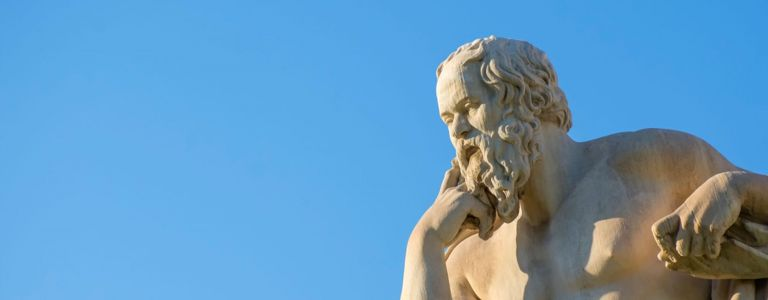 Who Was Socrates?
