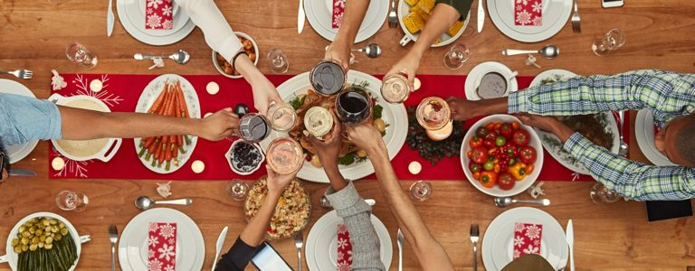 How to Set a Table for Basic, Casual, and Formal Events
