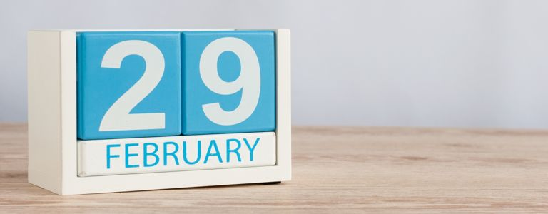 How to Calculate Leap Year and Why it Exists in the First Place