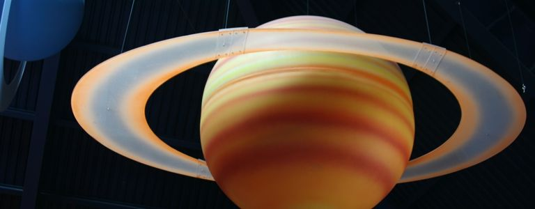 What Are the Rings of Saturn?