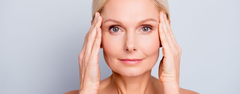 Over 50? What to Look for in a Moisturizer