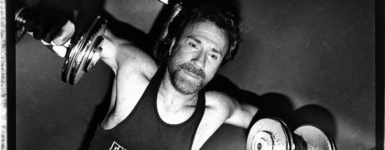 What Are the Funniest Chuck Norris Jokes?