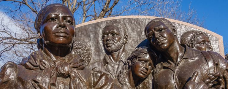 What Is The History Behind Black History Month?