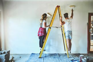 Time-Saving Painting Tricks From The Pros