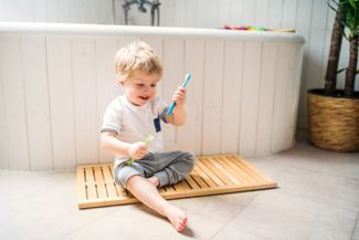 The Case for Bath Mats: Do You Need One?