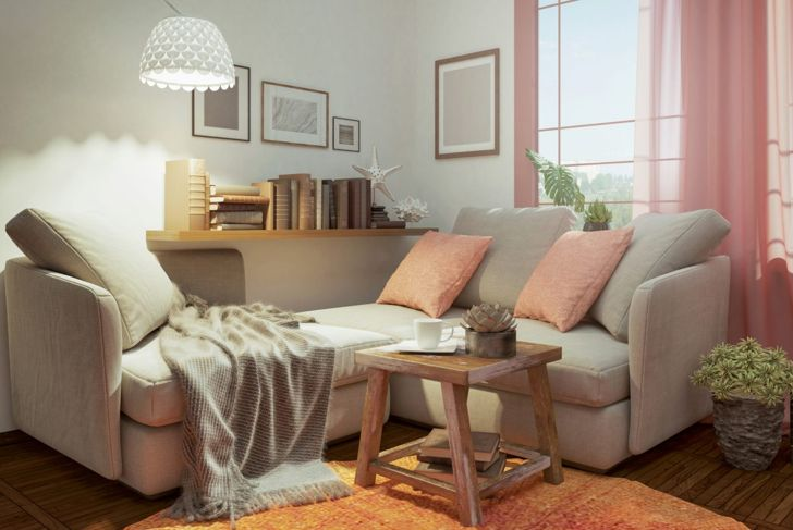 coral clove comfort couch